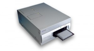 FluoDia T70 High Temperature Microplate Reader